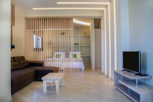 Laura Suites, Apartmány  Zakynthos Town - big - 12