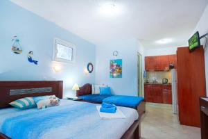 House Stella, Апартаменты  Сарти - big - 4