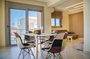 Laura Suites, Apartmány  Zakynthos Town - big - 11