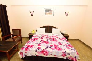 Geetanjali Hotel and Motel
