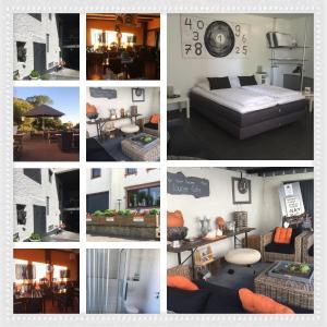 Hotel Brasserie Typisch, Hotely  Kell - big - 42