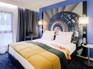 Hotel De Bourbon Grand Hotel Mercure Bourges
