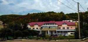 Hotel Nistru