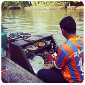 Resort Baan Mai Chai Khlong Amphawa