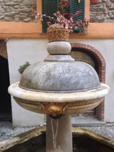 La Torre, Bed and Breakfasts  Isolabona - big - 26