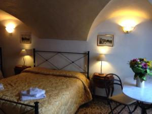 La Torre, Bed & Breakfast  Isolabona - big - 17