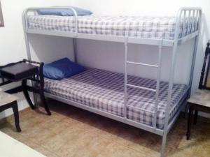 Blue Marlin Apartment, Apartments  Guarapari - big - 28