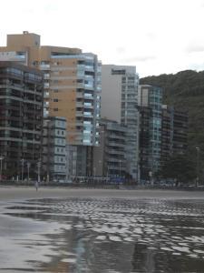 Blue Marlin Apartment, Apartments  Guarapari - big - 31