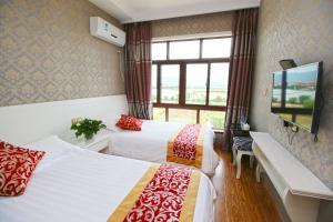 Zhoushan Zhujiajian Junda Inn, Villas  Zhoushan - big - 15