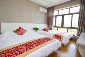 Zhoushan Zhujiajian Junda Inn, Villas  Zhoushan - big - 16