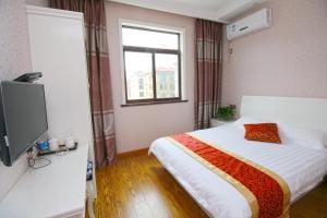 Zhoushan Zhujiajian Junda Inn, Villas  Zhoushan - big - 19