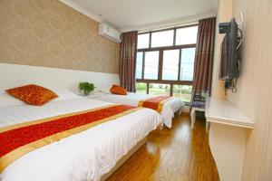 Zhoushan Zhujiajian Junda Inn, Villas  Zhoushan - big - 25