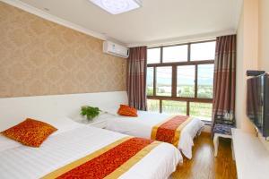 Zhoushan Zhujiajian Junda Inn, Villas  Zhoushan - big - 26