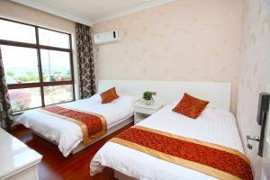 Zhoushan Zhujiajian Junda Inn, Villas  Zhoushan - big - 34