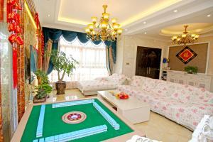 Zhoushan Zhujiajian Junda Inn, Villas  Zhoushan - big - 39