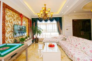 Zhoushan Zhujiajian Junda Inn, Villas  Zhoushan - big - 40