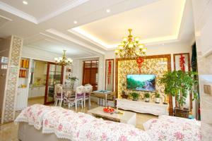 Zhoushan Zhujiajian Junda Inn, Villas  Zhoushan - big - 41
