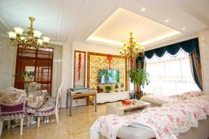 Zhoushan Zhujiajian Junda Inn, Villas  Zhoushan - big - 42