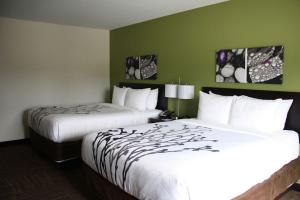 Sleep Inn & Suites Galion, Hotels  Galion - big - 9