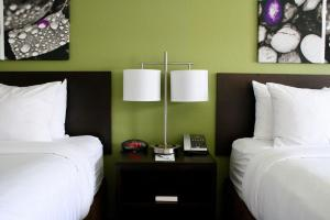 Sleep Inn & Suites Galion, Hotels  Galion - big - 8