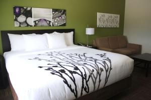 Sleep Inn & Suites Galion, Hotels  Galion - big - 5