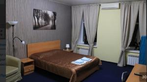 Отель На Конюшенной