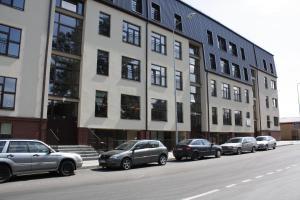 Near Station Apartment, Apartments  Vilnius - big - 73