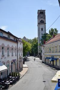Old Square Bihać