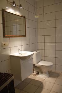 Near Station Apartment, Apartments  Vilnius - big - 32