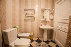 GoodRest , Апарт-отели  Санкт-Петербург - big - 55