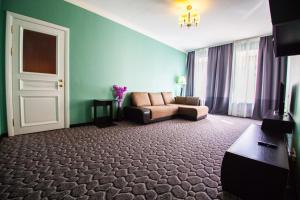 GoodRest , Апарт-отели  Санкт-Петербург - big - 65