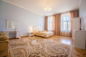 GoodRest , Апарт-отели  Санкт-Петербург - big - 72