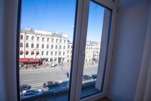 GoodRest , Апарт-отели  Санкт-Петербург - big - 73