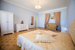 GoodRest , Апарт-отели  Санкт-Петербург - big - 76