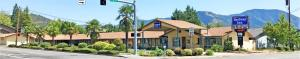 Bestway Inn, Motely  Grants Pass - big - 29
