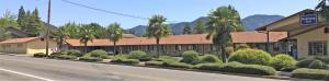 Bestway Inn, Motely  Grants Pass - big - 35
