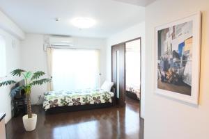 La Familia Yamasaka, Apartmanok  Oszaka - big - 153
