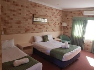 Comfort Inn Glenfield, Hotels  Toowoomba - big - 2