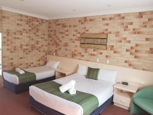 Comfort Inn Glenfield, Hotels  Toowoomba - big - 38