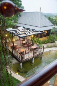 Kongkarn Resort & Farmstay