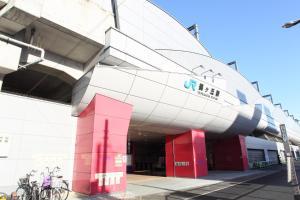 La Familia Yamasaka, Apartmanok  Oszaka - big - 215