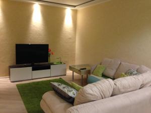 Julia's De Luxe Apartment