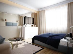 Апартаменты Vip.квартиры98, Санкт-Петербург