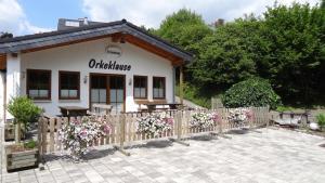 Ferienhaus Orkeklause - Winterberg