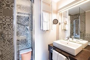 Das retro design hotel in langeoog buchen for Designhotel langeoog