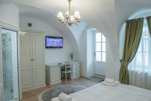 Baroc Apartments Sibiu, Апартаменты  Сибиу - big - 31