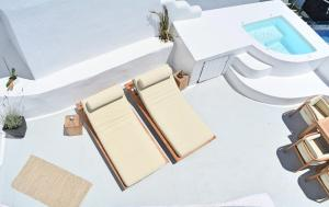 Cocoon Suites (Imerovigli)