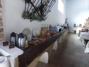 Herdade Da Amendoeira, Penzióny  Arraiolos - big - 73