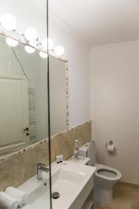 Baroc Apartments Sibiu, Апартаменты  Сибиу - big - 33