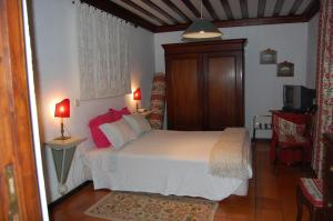 Casa da Quinta De S. Martinho, Penziony  Vila Real - big - 36